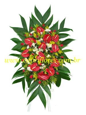 1000 Coroa de Flores