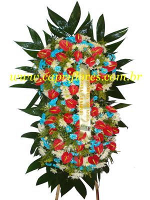 1001 Coroa de Flores