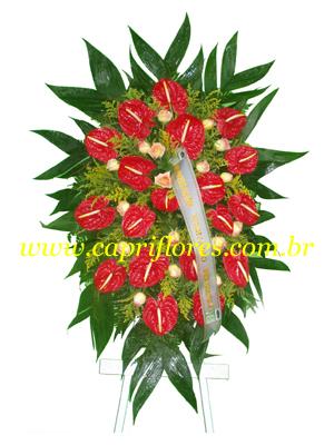 1002 Coroa de Flores