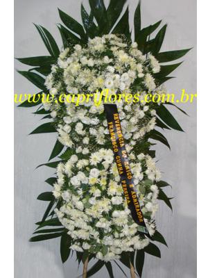 1003 Coroa de Flores