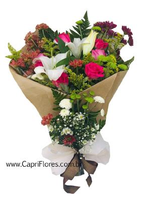 1228 Buque Misto de Flores