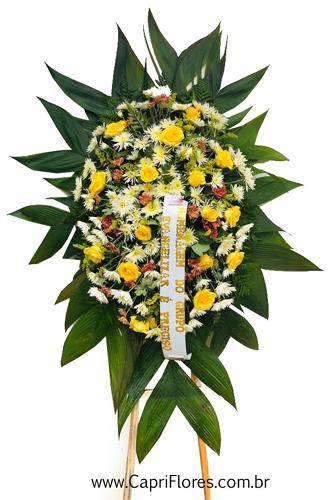 1231 Coroa de Flores Curitiba