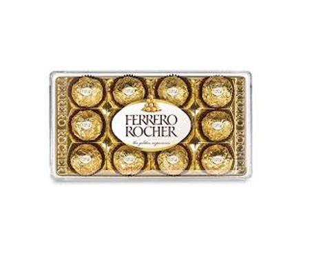 1573 Ferrero Rocher