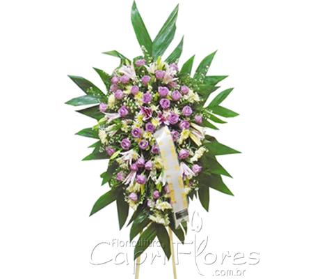 1674 Coroa de Flores Curitiba