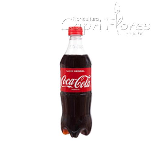 2051 Coca - Cola 600 ml