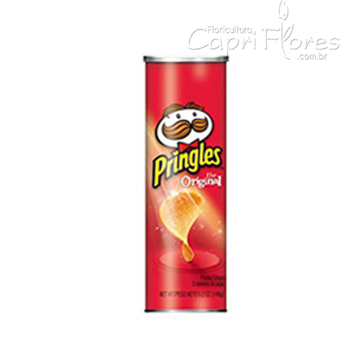 2052 ♥ Pote de Pringles