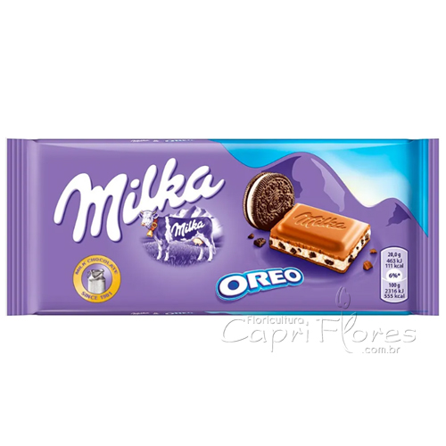 2066 Chocolate Milka de Oreo