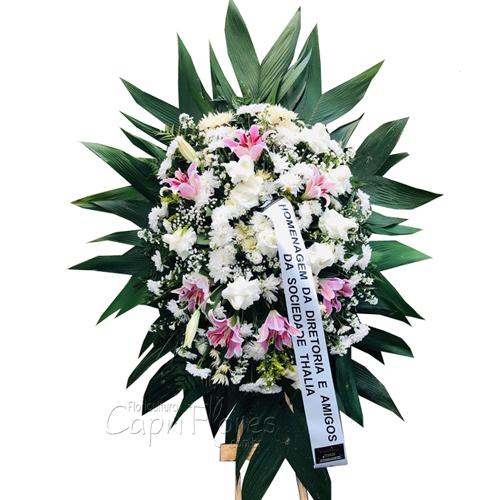 2416 Coroa de Flores