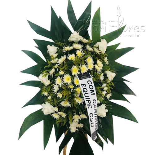 2685 Coroa de Flores Pequena