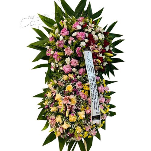 4262 Coroa de Flores Nobres I