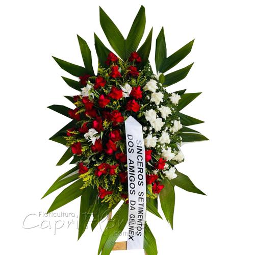 4394 Coroa de Rosas Mistas