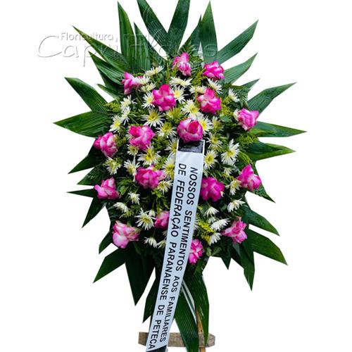 4396 Coroa de Flores III