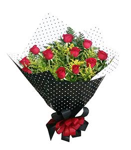 901 Lindo Buquê de Flores