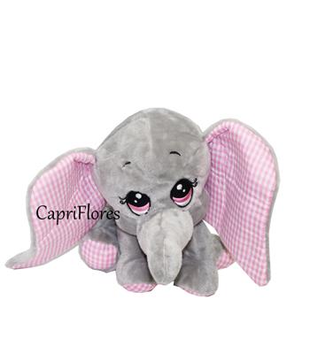 948 Elefante Cinza