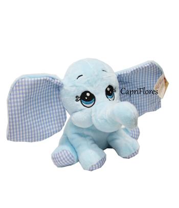 949 Elefante Azul