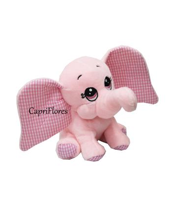 950 Elefante Rosa