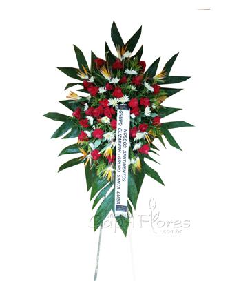 972 Coroa de Flores Curitiba