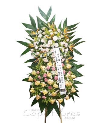 978 Coroa de Flores Curitiba