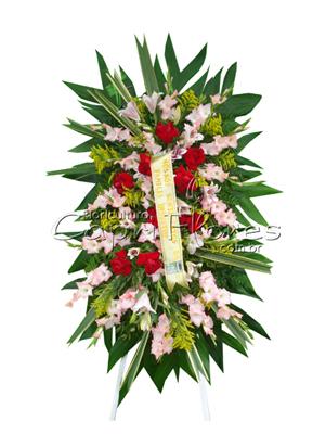 979 Coroa de Flores