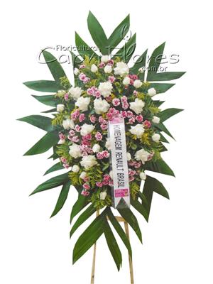 990 Coroa de Flores Curitiba