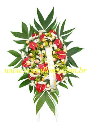 999 Coroa de Flores